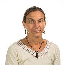 ASU Professor Beth Polidoro