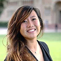 Assistant Research Professor Samantha Cheng